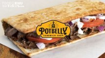 Potbelly Menu