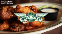 Wingstop Menu